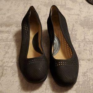 Black Naturalizer Shoes